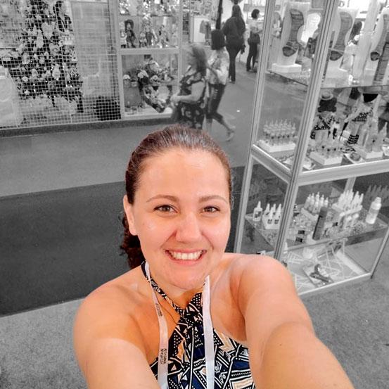 Amanda Junho